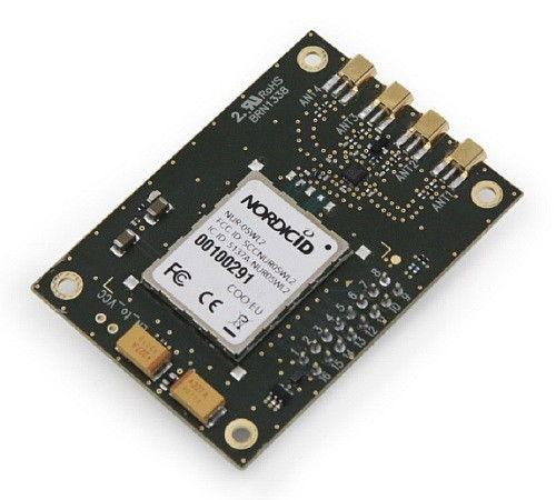Nordic ID eNUR – moduł czytnika RFID UHF