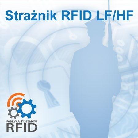 System Strażnik LF HF