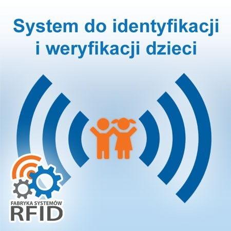 System do elektronicznej identyfikacji i weryfikacji dzieci. – Standard