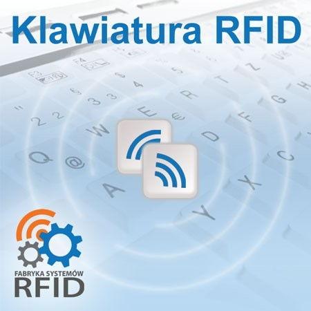 Program Klawiatura RFID – RFID UHF Keyboard Wedge