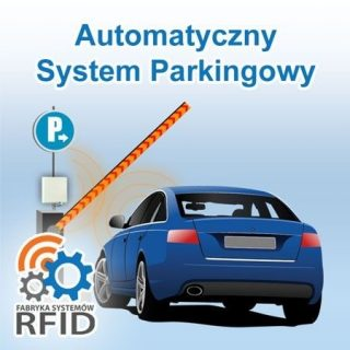 Automatyczny System Parkingowy RFID