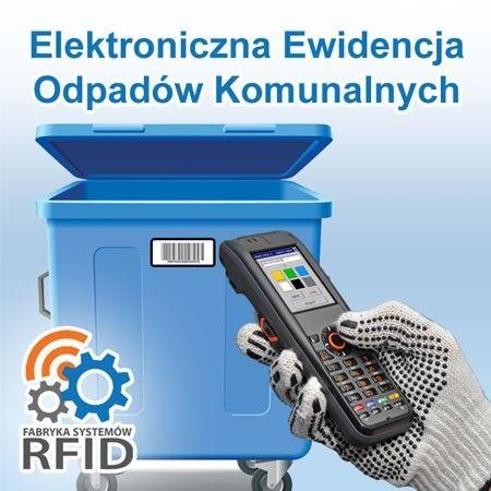 Elektroniczna ewidencja odpadow komunalnych