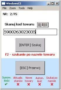 Subiekt GT - MANAGER SGT + Novimag