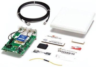 Czytnik Antena RFID UHF