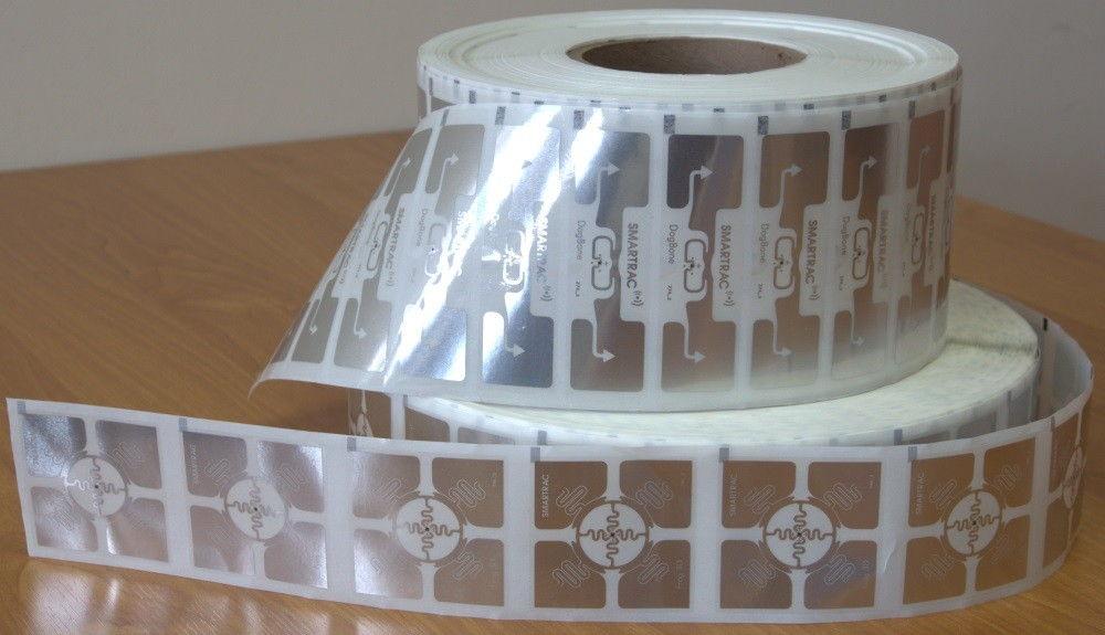DogBone i Frog 3D UHF tag chip RFID PWSK