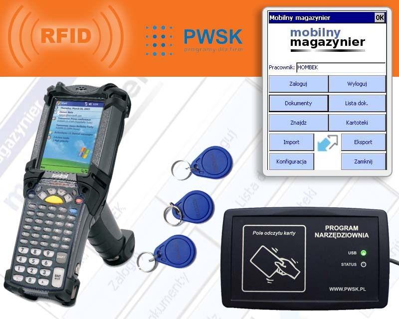 Program RFID