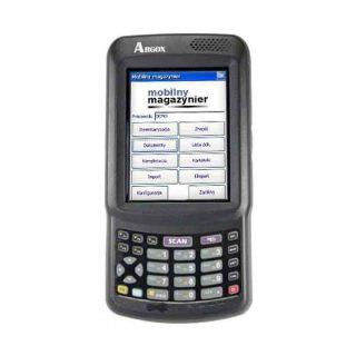 Argox pt-90 terminal mobilny