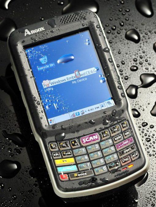 Argox pt90 inwentaryzator mobilny