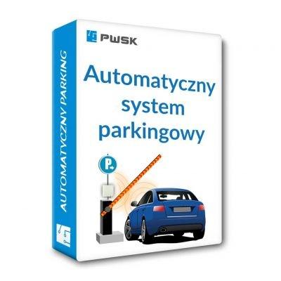Automatyczny System Parkingowy RFID - Automatyka Parkingowa