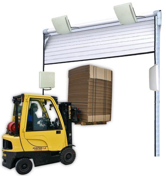 Brama-RFID-UHF-magazyn-wozek-widlowy