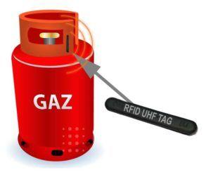 ewidencja butli gazowych, obrót butlami do gazów technicznych