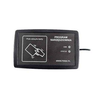 Czytnik RFID Unique Mifare Narzędziownia PWSK