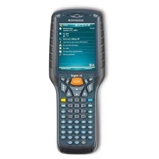 datalogic kyman terminal mobilny