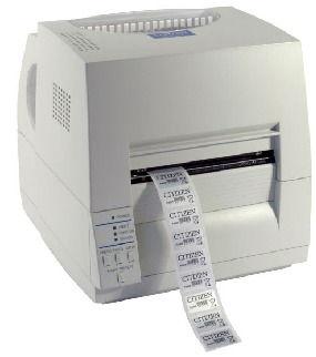drukarka kodów kreskowych citizen CLP 631