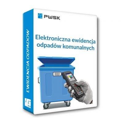 Elektroniczna ewidencja odpadów komunalnych