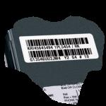 etykieta do oznaczania urządzeń elektronicznych