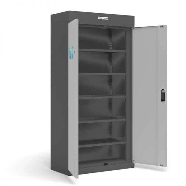 Szafa RFID - Smart RFID Cabinet - Magazyn Automatyczny