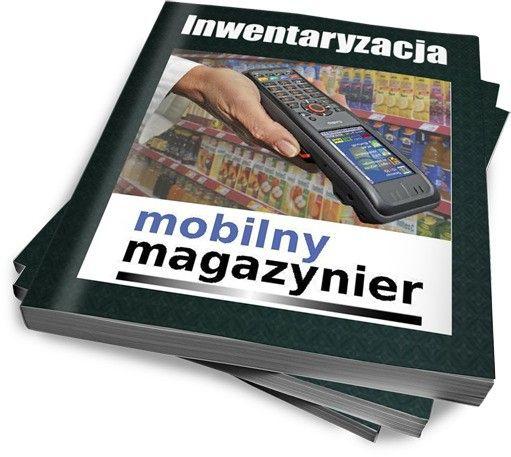 szybka inwentaryzacja - mobilny magazynier