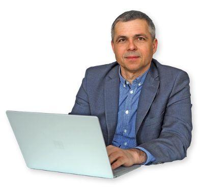 Jacek Krywult - CEO