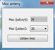 Program Klawiatura RFID - emulator bufora klawiatury