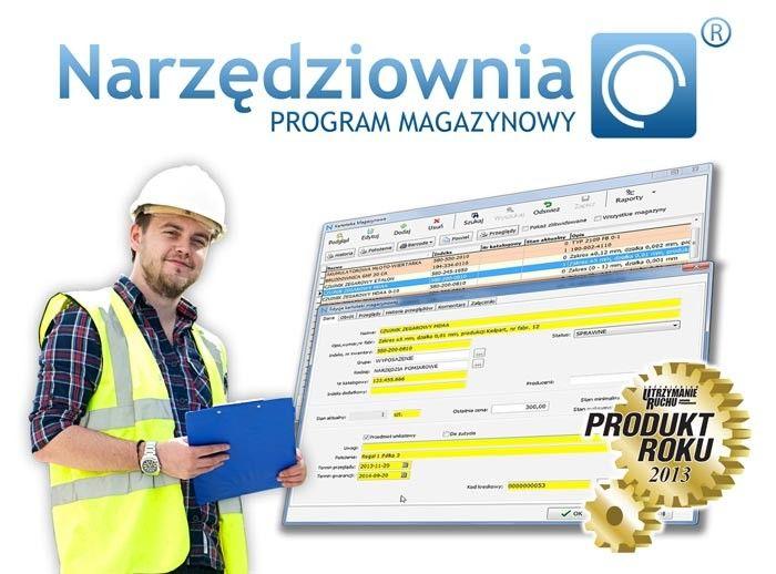 narzedziownia-program-magazynowy-inwentaryzacja-raporty-magazyn-narzędzi-tool-control-system-tool-shop-manager
