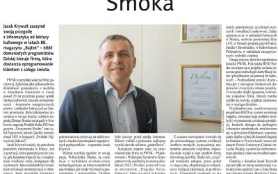 Od Bajtka do Złotego Smoka