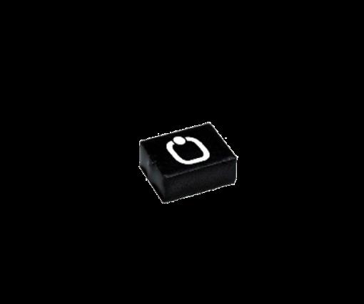omni-id fit 200 - tag na metal