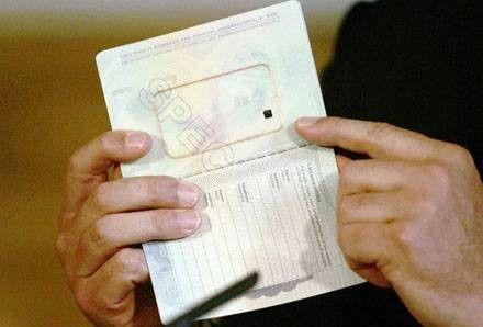 rfid dokumenty biometryczne, paszport biometryczny, specjalistyczne zastosowania rfid