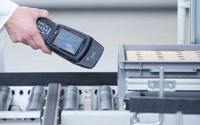 Programator ręczny RFID Balluff BIS-L 870