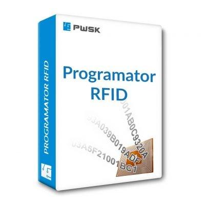 Programator tagów (chipów) RFID UHF - Standard