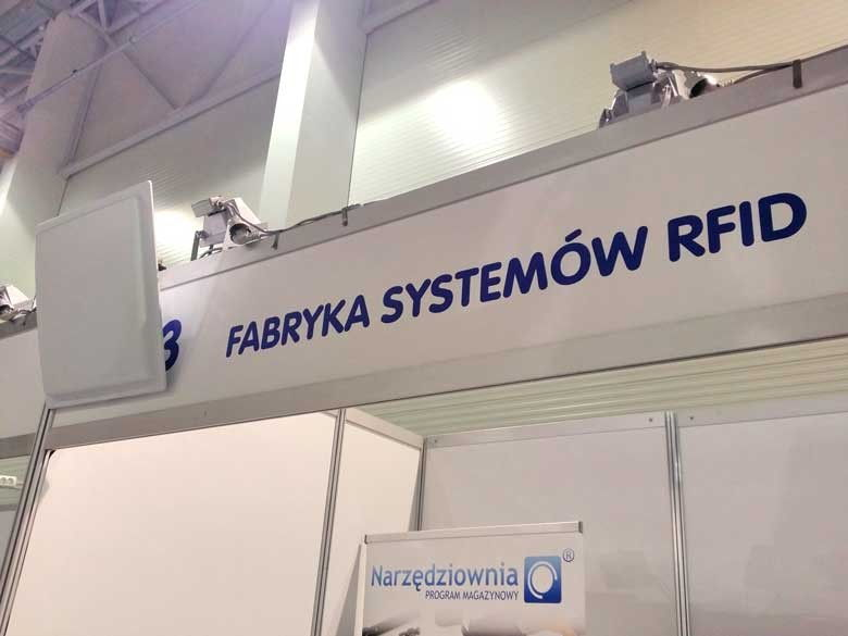 Firma PWSK na targach EUROTOOL w Krakowie