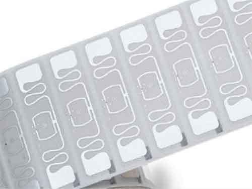 smartrac belt tag