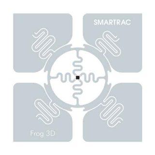 smartrac frog 3d - uniwersalna etykieta rfid uhf