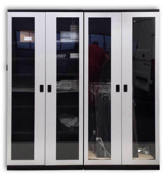 szafy narzędziowe z dozorem