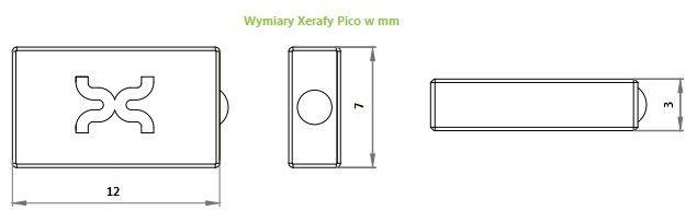 Xerafy Pico